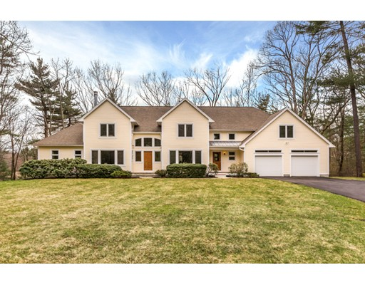 Home for Sale Wayland MA | MLS Listing