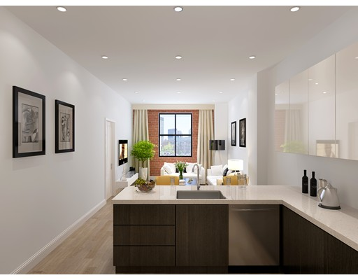 $850,000 - 1Br/2Ba -  for Sale in Boston