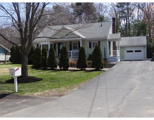Home for Sale Stoughton MA | MLS Listing
