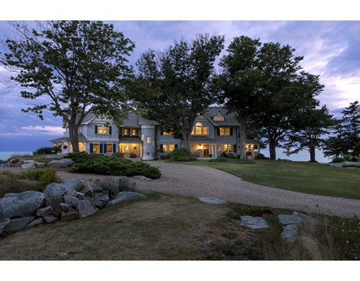 $11,800,000 - 4Br/6Ba -  for Sale in Coolidge Point, Manchester