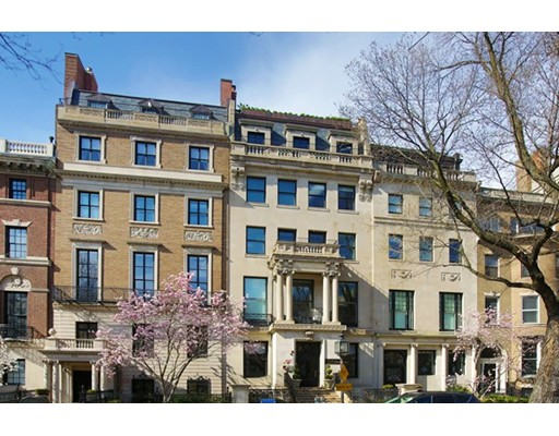 $4,200,000 - 3Br/4Ba -  for Sale in Boston
