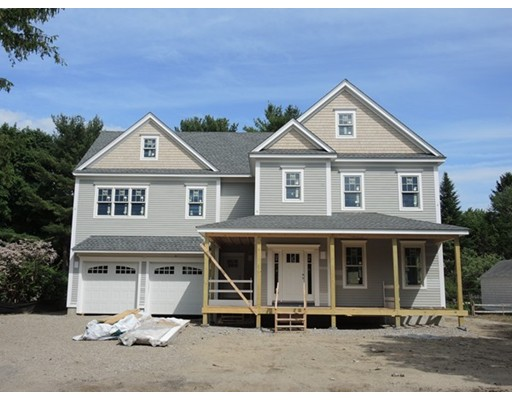 Home for Sale Needham MA | MLS Listing