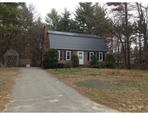 Real Estate for Sale, ListingId: 33054042, Townsend,MA01469