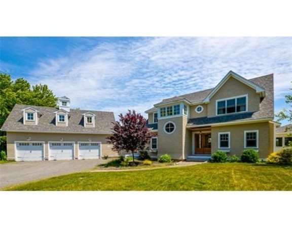 $1,099,000 - 3Br/3Ba -  for Sale in West Newbury