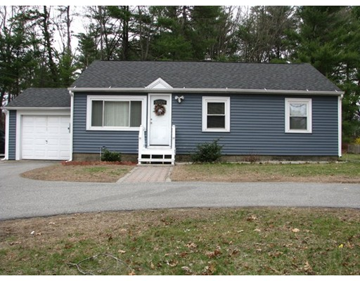 Real Estate for Sale, ListingId: 33054013, Chelmsford, MA  01824