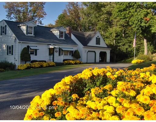 Real Estate for Sale, ListingId: 33054074, Sterling,MA01564