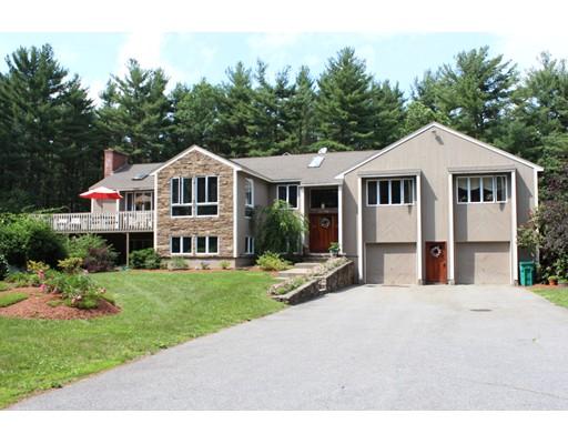 Real Estate for Sale, ListingId: 33054065, Princeton,MA01541