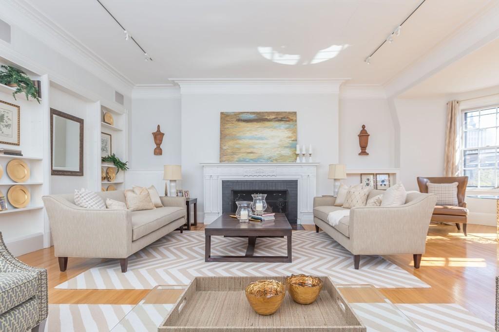 $5,400,000 - 4Br/4Ba -  for Sale in Boston
