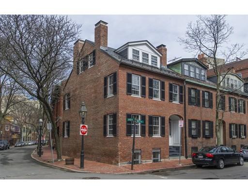 $2,595,000 - 4Br/3Ba -  for Sale in Boston