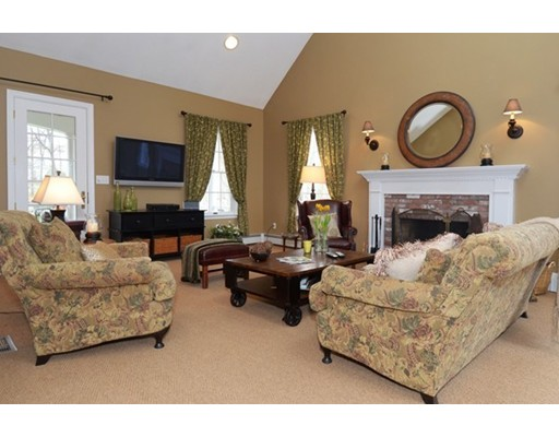 Home for Sale Southborough MA   MLS Listing