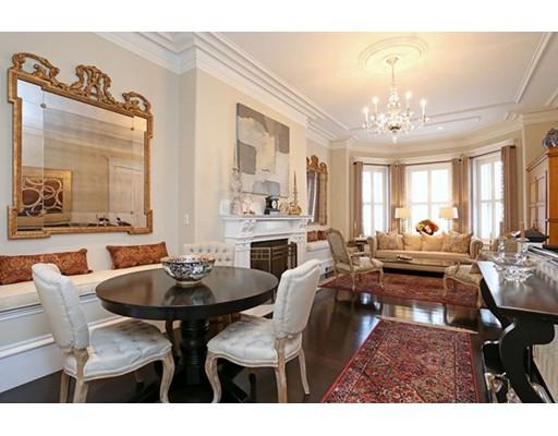 $2,285,000 - 2Br/3Ba -  for Sale in Boston