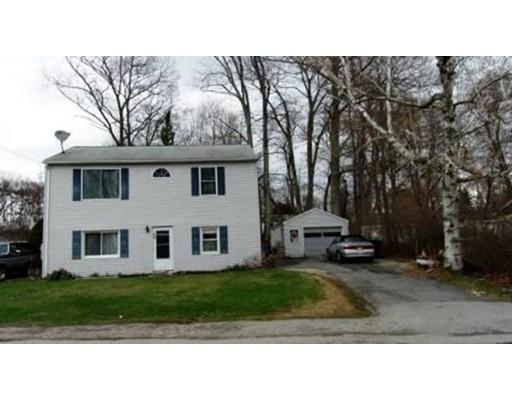 Real Estate for Sale, ListingId: 33054041, Auburn,MA01501