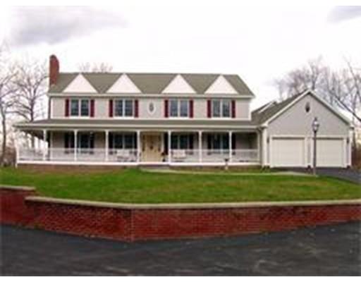 Home for Sale Webster MA   MLS Listing