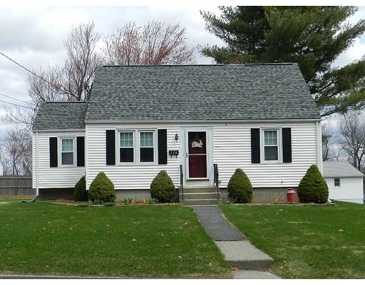 Real Estate for Sale, ListingId: 33054020, Worcester,MA01605