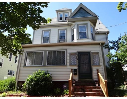 Property Of 30 Boylston Street