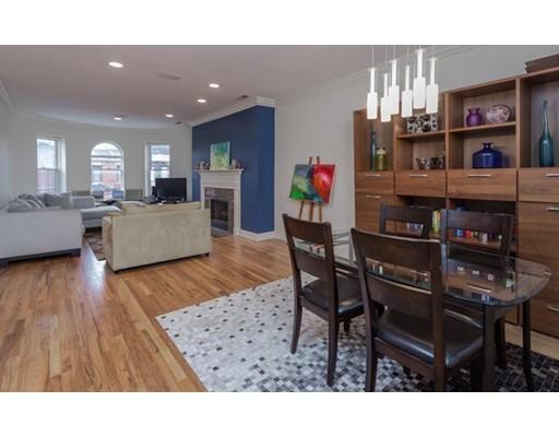 Luxury Condominium for sale in 11 Durham St Back Bay, Boston, Suffolk