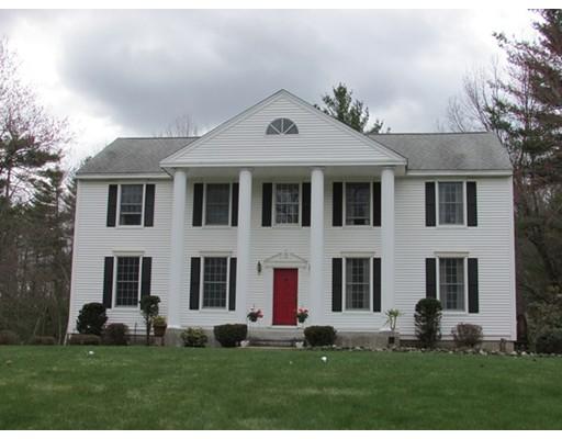 Real Estate for Sale, ListingId: 33054040, Townsend,MA01469