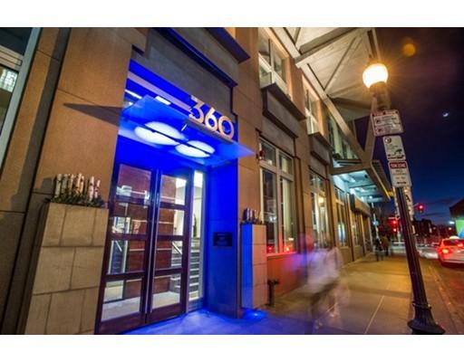 360 Newbury Street Boston MA 02116