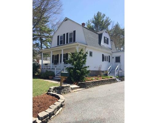 Home for Sale Abington MA | MLS Listing