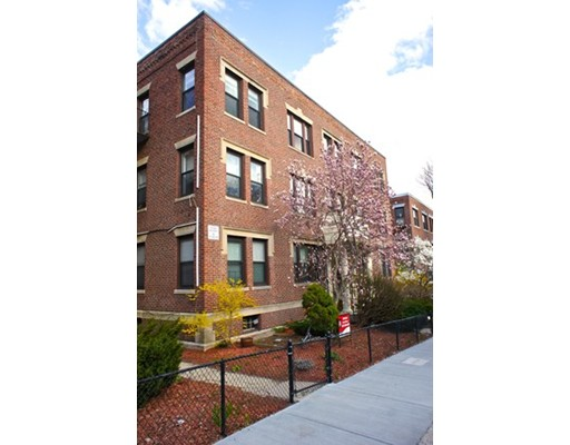 Property for sale at 21 Parkvale Unit: 9, Boston,  MA 02134
