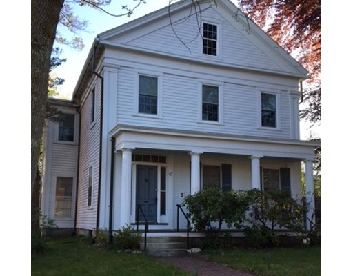 Single Family Home for Sale at 57 Elm Street Worcester, Massachusetts 01609 United States