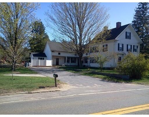 Real Estate for Sale, ListingId: 33060996, Townsend,MA01469