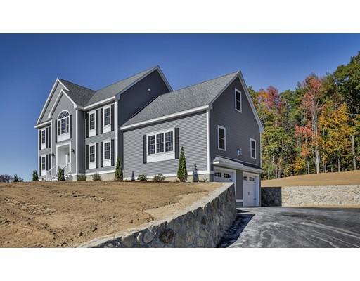 Real Estate for Sale, ListingId: 33060989, Merrimac,MA01860