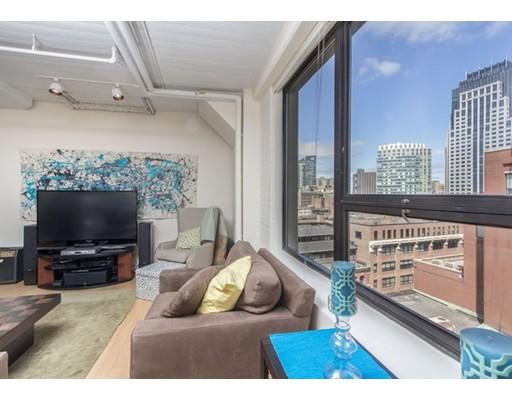 $689,000 - 1Br/2Ba -  for Sale in Boston
