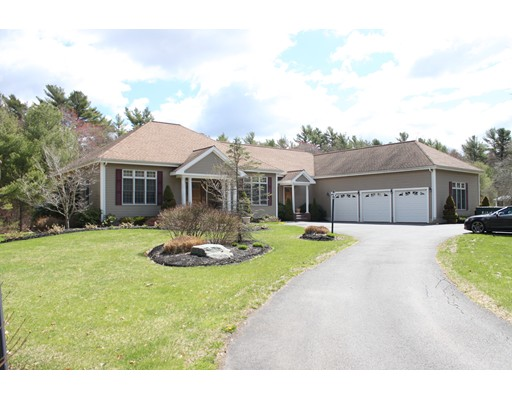 Home for Sale Bridgewater MA | MLS Listing