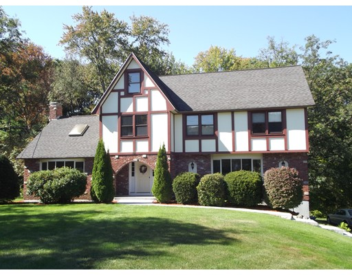 Home for Sale Tewksbury MA | MLS Listing