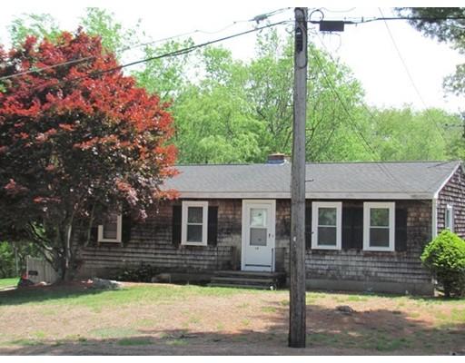 Real Estate for Sale, ListingId: 33060986, Bellingham,MA02019