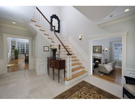 Home for Sale Wellesley MA   MLS Listing