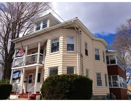 Rental Homes for Rent, ListingId:33061014, location: 17 Marion Street Fitchburg 01420