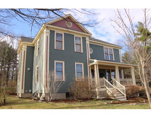 home 1 - Rowley real estate, homes - Massachusetts (MA)