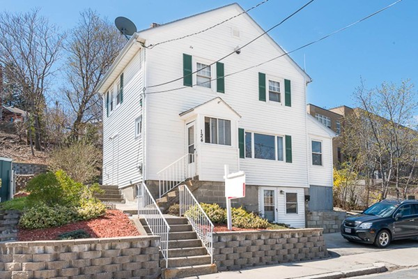 Property for sale at 124 Faywood Ave, Boston,  MA 02128