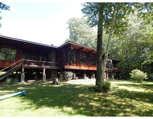 Home for Sale Groveland MA | MLS Listing