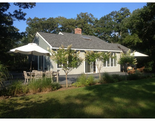 Home for Sale West Tisbury MA | MLS Listing