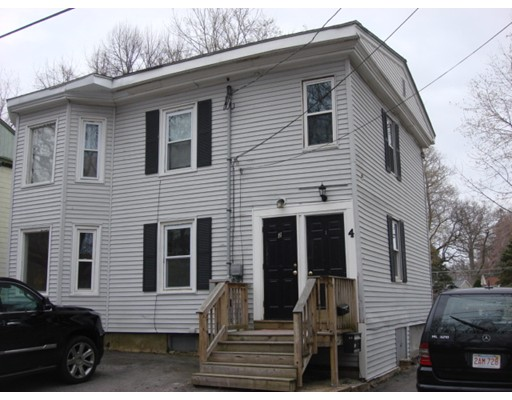 Rental Homes for Rent, ListingId:33087347, location: 4 SNOW ST Webster 01570