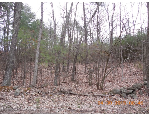 Land for Sale at 293 Southeast Main Street Douglas, 01516 United States