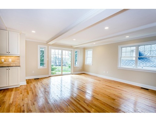 Home for Sale Canton MA   MLS Listing
