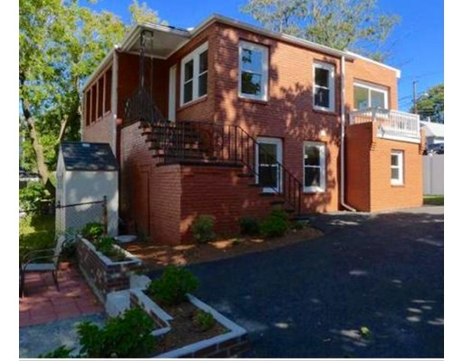 Home for Sale Nahant MA | MLS Listing
