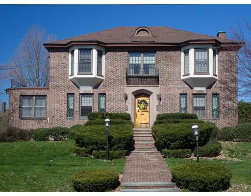 Real Estate for Sale, ListingId: 33087365, Leominster,MA01453
