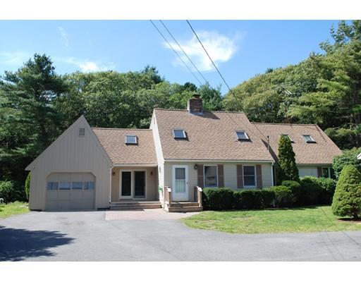 Real Estate for Sale, ListingId: 35154799, North Falmouth,MA02556