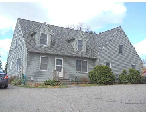 Real Estate for Sale, ListingId: 33121355, Merrimac,MA01860