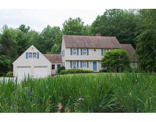 Real Estate for Sale, ListingId: 33121364, Lunenburg,MA01462