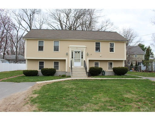 Rental Homes for Rent, ListingId:33137681, location: 11 Second Ave Leominster 01453