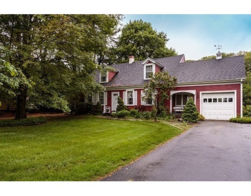 Home for Sale Rowley MA | MLS Listing
