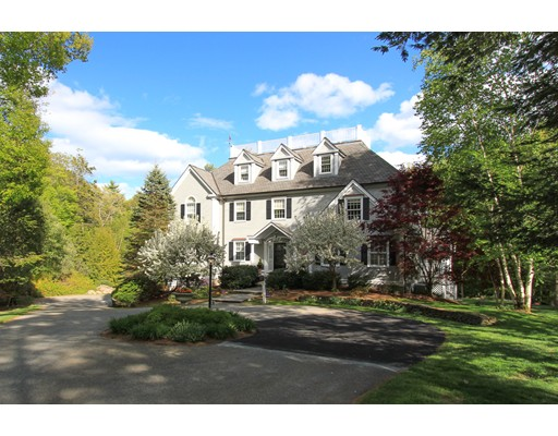 Home for Sale Beverly MA | MLS Listing
