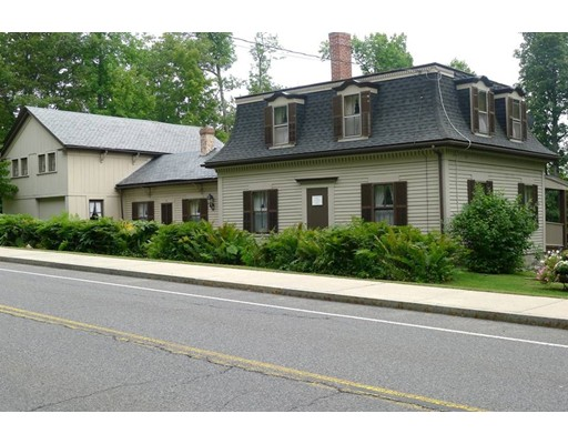 Real Estate for Sale, ListingId: 33159266, Princeton,MA01541
