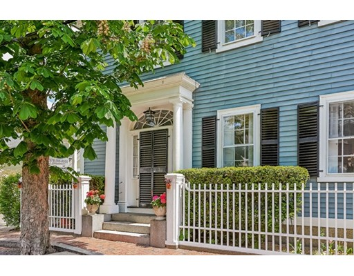 Home for Sale Salem MA | MLS Listing